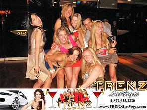 Trenz Las Vegas Customer Review Tosca