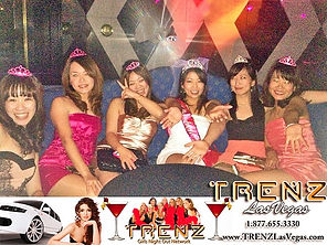 Trenz Las Vegas Customer Review M Yoo
