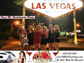Trenz Las Vegas Customer Review Dawn C