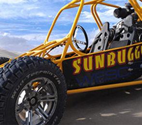 Dune Buggy Las Vegas