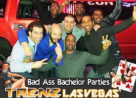 Bachelor Party Vegas Bad Ass Bachelor Party