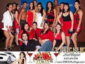 Trenz Las Vegas Customer Review Denise A