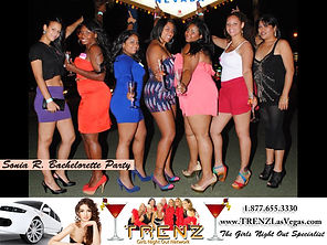 Trenz Las Vegas Customer Review Sonia R