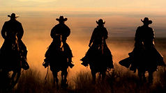 Cowboy Up las vegas bachelor party package