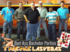Trenz Las Vegas Customer Review Brad W
