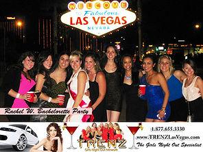 Trenz Las Vegas Customer Review Lana W