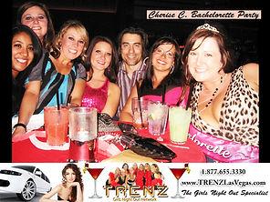 Trenz Las Vegas Customer Review Cherise C