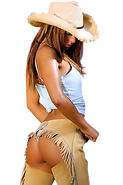 Sexy Cowgirls las vegas bachelor party ideas