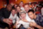 Bad-Ass Vegas Bachelor Party Customers