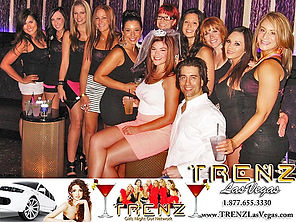 Trenz Las Vegas Customer Review D Harmer