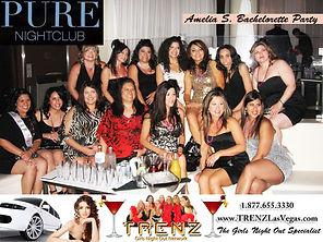 Trenz Las Vegas Customer Review Amelia S