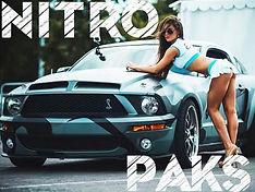 Nitro #2 Las Vegas Bachelor Party Package