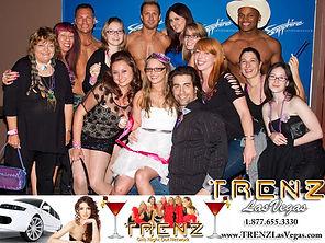 Trenz Las Vegas Customer Review Mindy L