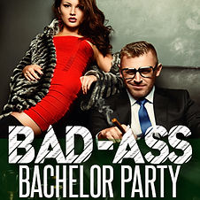 Bad-Ass las vegas bachelor party ideas