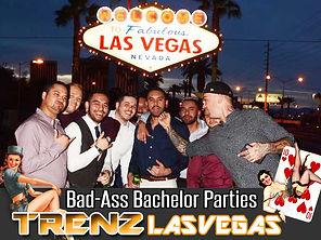 Trenz Las Vegas Customer Review Stewart R