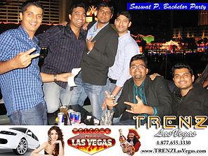 Trenz Las Vegas Customer Review Saswat P