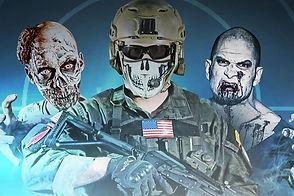 Zombie Las Vegas