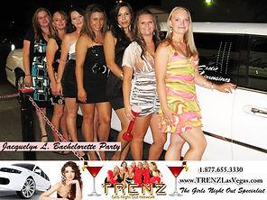 Trenz Las Vegas Customer Review Jacquelyn L