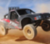 Off Road Racing Las Vegas