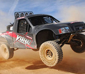 Off Road Racing Las Vegas
