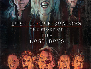 Pre-Order Lost in the Shadows NOW!