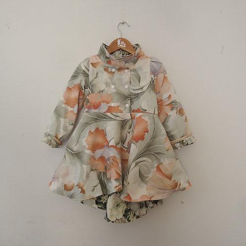 Dutchess Coat