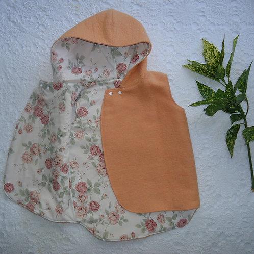 Reversible Pixie Vest -