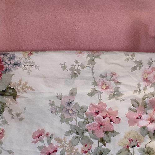 Dutchess Coat - Pink Floral