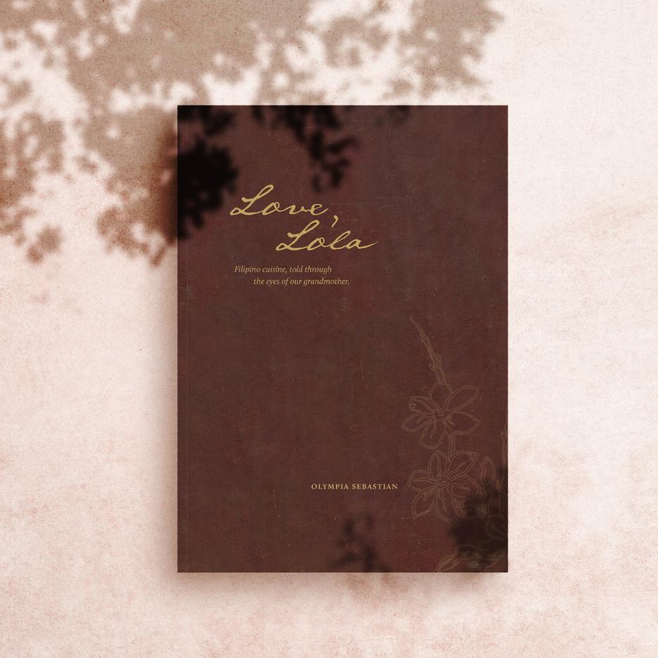 Love, Lola: A Filipino Cookbook