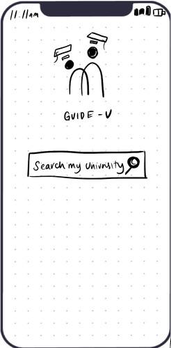 Search Univeristy
