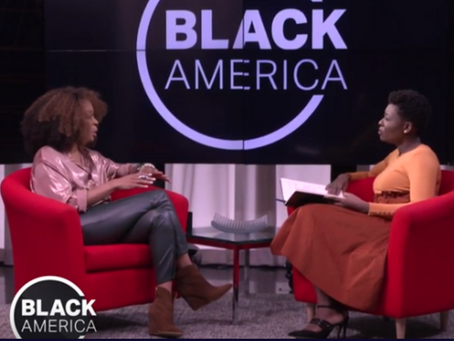 The Big Lies We Must Stop Believing with Tina Lifford | Black America