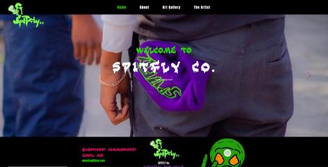 SPITFLY Co