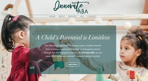 Innovate ABA