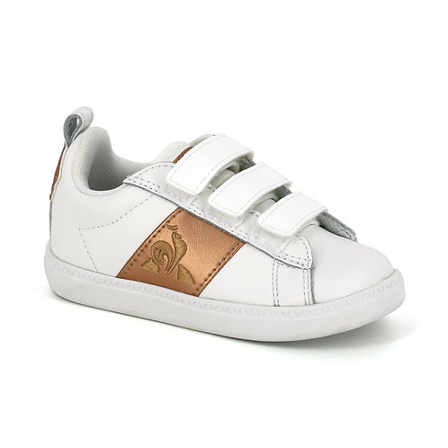 LE COQ SPORTIF Courtclassic INF GIRL