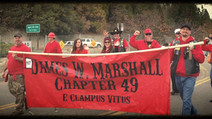 Placerville Christmas Parade
