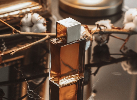 HOW TO CATCH A MOMENT IN A SCENT WITH SONIA CONSTANT?