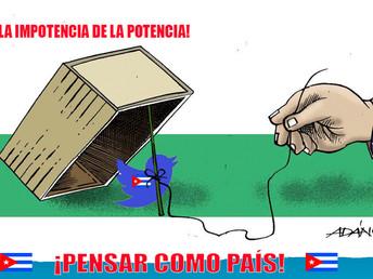 BLOQUEO ECONÓMICO COMERCIAL Y FINANCIERO DE EEUU CONTRA CUBA