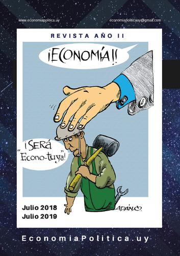 Uruguay Año II ECONOMÍAPOLÍTICA.UY