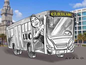 Uruguay: Restauración Neoliberal con Urgencias. La ley de urgente restauración