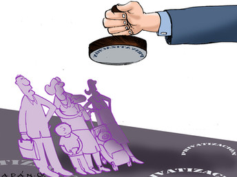 Las Empresas Públicas y las privatizaciones (1990-2020)