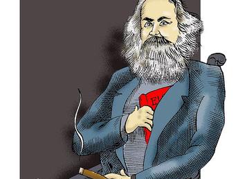 Saludando a un Gigante: Marx de las y los trabajadores
