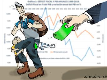 LUC: ¿Regla Fiscal o Compás de Ajuste?