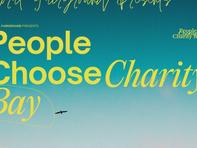 People Choose Charity Bay