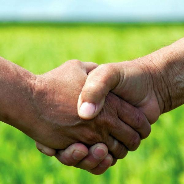 May 2021- Regional Food System Partnership Meeting