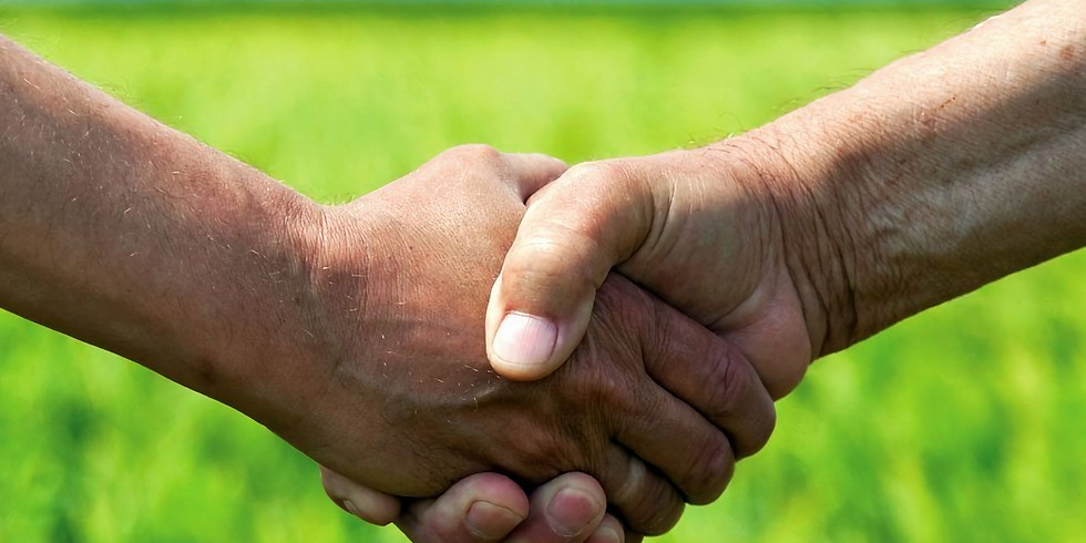 June 2021- Regional Food System Partnership Meeting