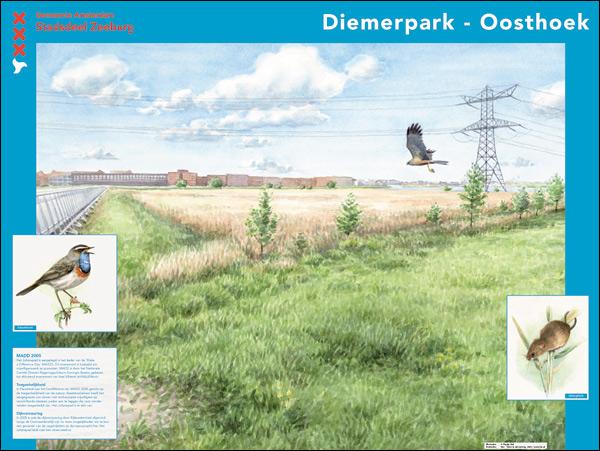 Diemerpark Oosthoek