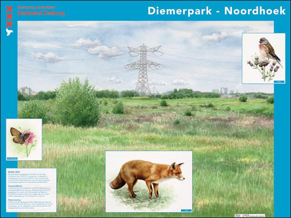 Diemerpark Noordhoek