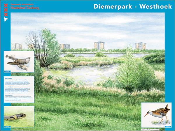 Diemerpark Westhoek
