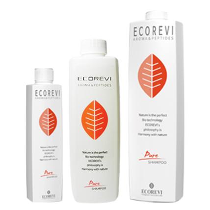 Ecorevi Pure Shampoo