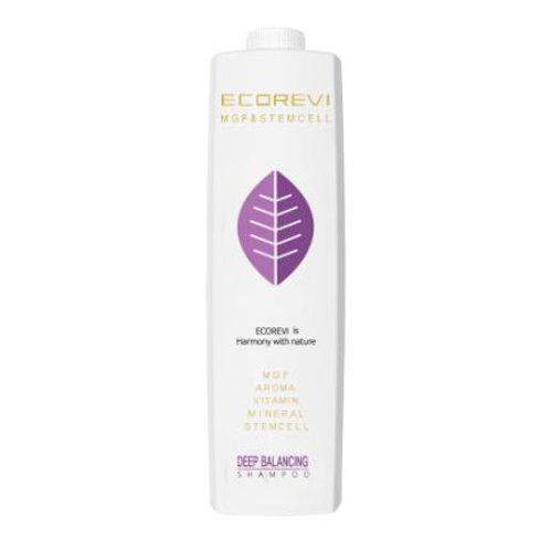 Ecorevi deep Balancing Shampoo